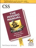 CSS-CSS - The Missing Manual