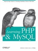 PHP-Learning Php and MySql