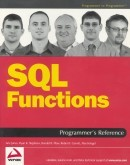 SQL-SQL Functions - Programmer's Reference