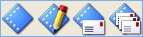 Sitestepper program icons