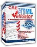 cse htmlvalidator integration